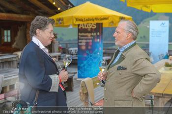 Weinverkostung - Böglalm, Alpbach - Mi 28.08.2019 - Alex HESSE, Wolfgang ROSAM9