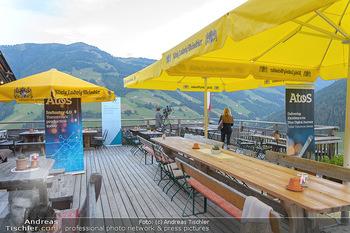 Weinverkostung - Böglalm, Alpbach - Mi 28.08.2019 - 10