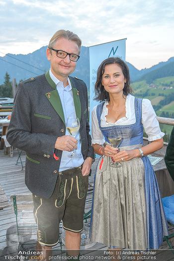 Weinverkostung - Böglalm, Alpbach - Mi 28.08.2019 - Silvia GRÜNBERGER, Gerald GERSTBAUER18