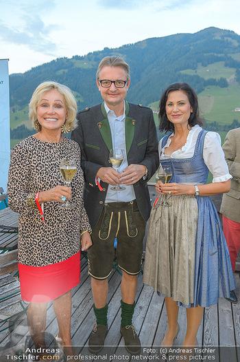 Weinverkostung - Böglalm, Alpbach - Mi 28.08.2019 - Silvia GRÜNBERGER, Gerald GERSTBAUER, Kathryn HALL19