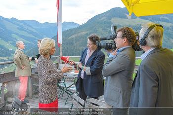 Weinverkostung - Böglalm, Alpbach - Mi 28.08.2019 - 25