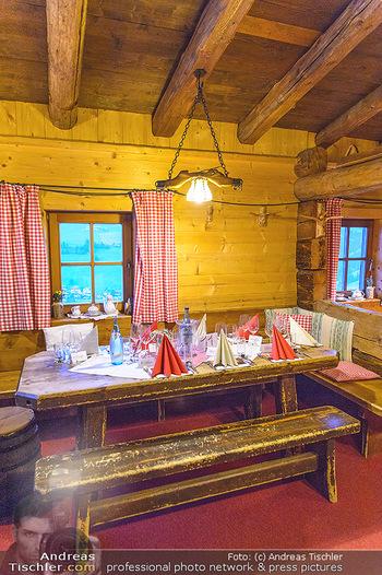 Weinverkostung - Böglalm, Alpbach - Mi 28.08.2019 - 34