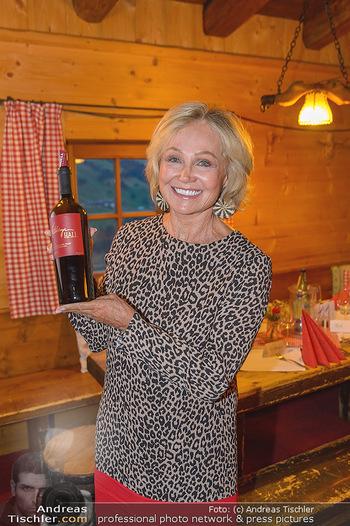 Weinverkostung - Böglalm, Alpbach - Mi 28.08.2019 - Kathryn HALL42