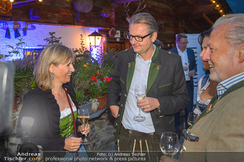 Weinverkostung - Böglalm, Alpbach - Mi 28.08.2019 - 44