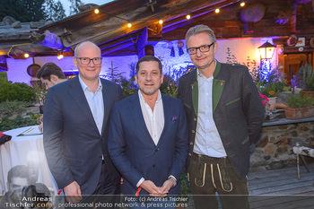 Weinverkostung - Böglalm, Alpbach - Mi 28.08.2019 - Gerald GERSTBAUER, Julian JÄGER, Marcel HARASZTI45