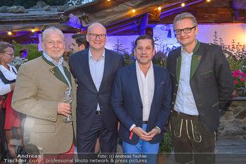 Weinverkostung - Böglalm, Alpbach - Mi 28.08.2019 - Wolfgang ROSAM, Gerald GERSTBAUER, Julian JÄGER, Marcel HARASZT46