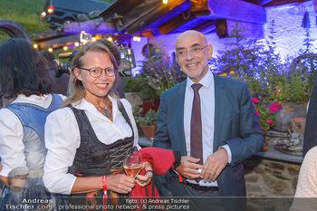 Weinverkostung - Böglalm, Alpbach - Mi 28.08.2019 - 47