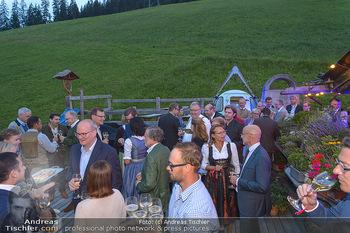 Weinverkostung - Böglalm, Alpbach - Mi 28.08.2019 - 49