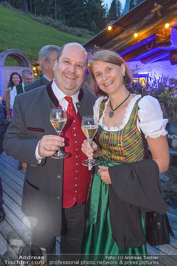 Weinverkostung - Böglalm, Alpbach - Mi 28.08.2019 - 51