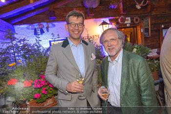 Weinverkostung - Böglalm, Alpbach - Mi 28.08.2019 - 52