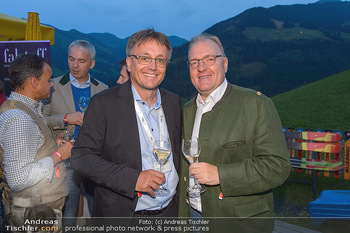 Weinverkostung - Böglalm, Alpbach - Mi 28.08.2019 - 54