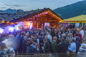 Weinverkostung - Böglalm, Alpbach - Mi 28.08.2019 - 58