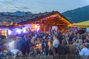 Weinverkostung - Böglalm, Alpbach - Mi 28.08.2019 - 59