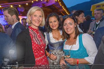 Weinverkostung - Böglalm, Alpbach - Mi 28.08.2019 - 62