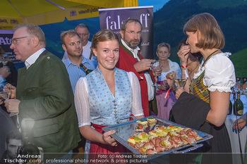 Weinverkostung - Böglalm, Alpbach - Mi 28.08.2019 - 65