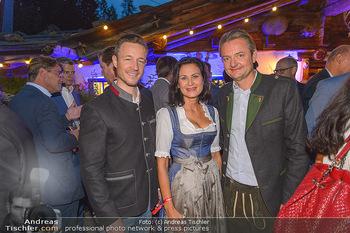 Weinverkostung - Böglalm, Alpbach - Mi 28.08.2019 - Gernot BLÜMEL, Silvia GRÜNBERER, Gerald GERSTBAUER68