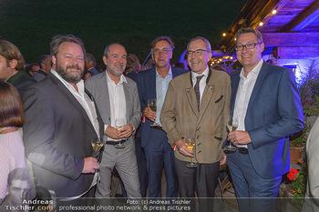 Weinverkostung - Böglalm, Alpbach - Mi 28.08.2019 - 70