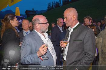 Weinverkostung - Böglalm, Alpbach - Mi 28.08.2019 - Gabriel LANSKY, Hannes HECHER72