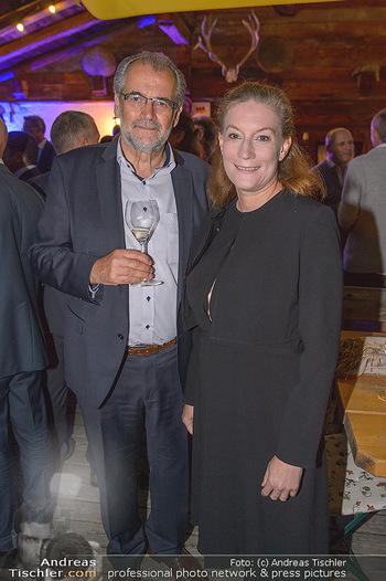 Weinverkostung - Böglalm, Alpbach - Mi 28.08.2019 - 73