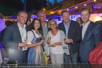 Weinverkostung - Böglalm, Alpbach - Mi 28.08.2019 - 76