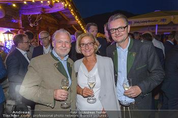 Weinverkostung - Böglalm, Alpbach - Mi 28.08.2019 - Gerald GERSTBAUER, Wolfgang ROSAM, Johanna MIKL-LEITNER81