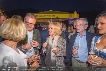 Weinverkostung - Böglalm, Alpbach - Mi 28.08.2019 - Gerald GERSTBAUER, Johanna MIKL-LEITNER, Wilhelm MOLTERER, Kathr82
