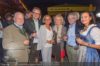 Weinverkostung - Böglalm, Alpbach - Mi 28.08.2019 - Gerald GERSTBAUER, Johanna MIKL-LEITNER, Wilhelm MOLTERER, Kathr83