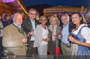Weinverkostung - Böglalm, Alpbach - Mi 28.08.2019 - Gerald GERSTBAUER, Johanna MIKL-LEITNER, Wilhelm MOLTERER, Kathr84