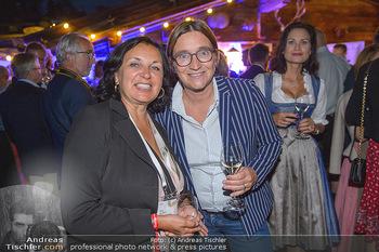 Weinverkostung - Böglalm, Alpbach - Mi 28.08.2019 - 90