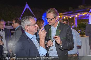Weinverkostung - Böglalm, Alpbach - Mi 28.08.2019 - Wilhelm MOLTERER, Gerald GERSTBAUER91