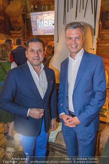 Weinverkostung - Böglalm, Alpbach - Mi 28.08.2019 - Thomas ARNOLDER, Marcel HARASZTI94