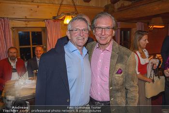 Weinverkostung - Böglalm, Alpbach - Mi 28.08.2019 - Wilhelm MOLTERER, Friedrich STICKLER96