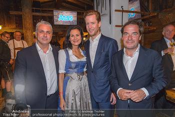 Weinverkostung - Böglalm, Alpbach - Mi 28.08.2019 - Peter BOSEK, Silvia GRÜNBERGER, Alexis VON HOENSBROECH, Rainer 100