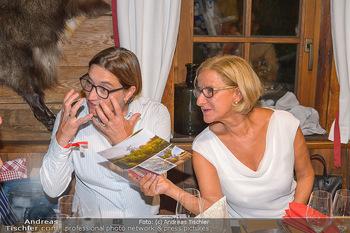 Weinverkostung - Böglalm, Alpbach - Mi 28.08.2019 - Lisa TOTZAUER, Johanna MIKL-LEITNER102