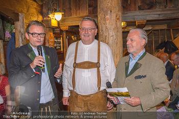 Weinverkostung - Böglalm, Alpbach - Mi 28.08.2019 - Gerald GERSTBAUER, Ludwig BITTNER, Wolfgang ROSAM104