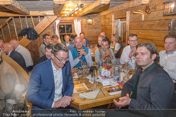 Weinverkostung - Böglalm, Alpbach - Mi 28.08.2019 - 105