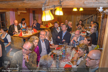 Weinverkostung - Böglalm, Alpbach - Mi 28.08.2019 - 107
