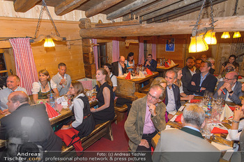 Weinverkostung - Böglalm, Alpbach - Mi 28.08.2019 - 108