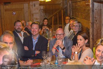 Weinverkostung - Böglalm, Alpbach - Mi 28.08.2019 - 109