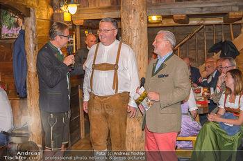 Weinverkostung - Böglalm, Alpbach - Mi 28.08.2019 - 110