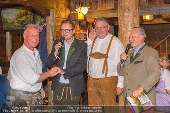 Weinverkostung - Böglalm, Alpbach - Mi 28.08.2019 - 111