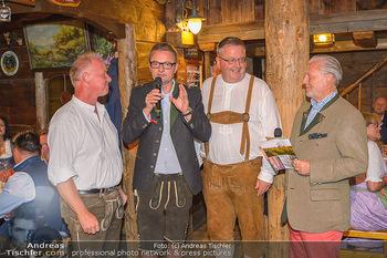 Weinverkostung - Böglalm, Alpbach - Mi 28.08.2019 - 113