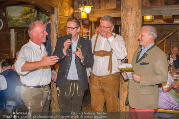Weinverkostung - Böglalm, Alpbach - Mi 28.08.2019 - 114