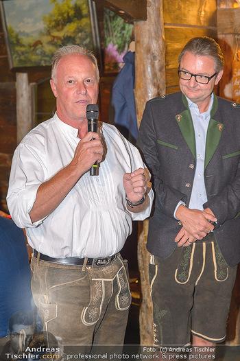 Weinverkostung - Böglalm, Alpbach - Mi 28.08.2019 - Hatty MÜCK, Gerald GERSTBAUER115
