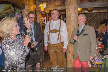 Weinverkostung - Böglalm, Alpbach - Mi 28.08.2019 - 116