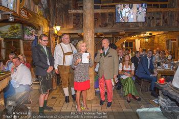 Weinverkostung - Böglalm, Alpbach - Mi 28.08.2019 - 119
