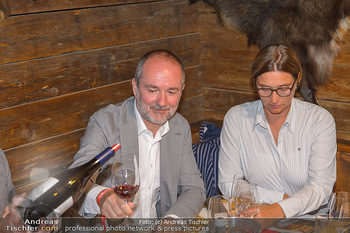 Weinverkostung - Böglalm, Alpbach - Mi 28.08.2019 - Thomas DROZDA, Lisa TOTZAUER120