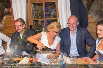 Weinverkostung - Böglalm, Alpbach - Mi 28.08.2019 - Gerald GERSTBAUER, Johanna MIKL-LEITNER, Julian JÄGER122