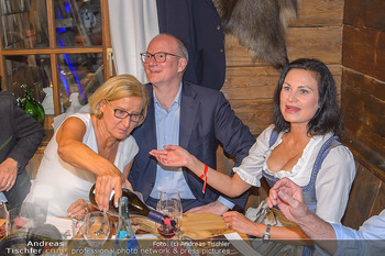 Weinverkostung - Böglalm, Alpbach - Mi 28.08.2019 - Johanna MIKL-LEITNER, Julian JÄGER, Silvia GRÜNBERGER124
