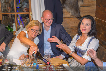 Weinverkostung - Böglalm, Alpbach - Mi 28.08.2019 - Johanna MIKL-LEITNER, Julian JÄGER, Silvia GRÜNBERGER125